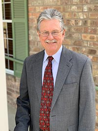 Herb Doughty - Vice President Member Business Service