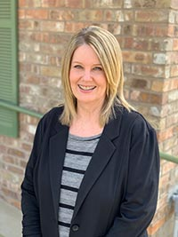 Teri Pace - Commercial Loan Administrator